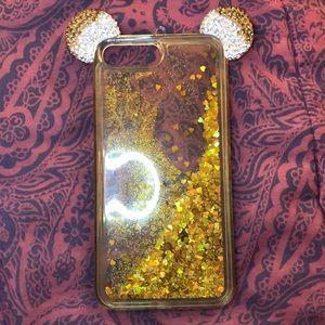 IPhone case 7+, 8+